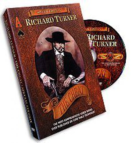 Murphy's The Cheat by Richard Turner - DVD