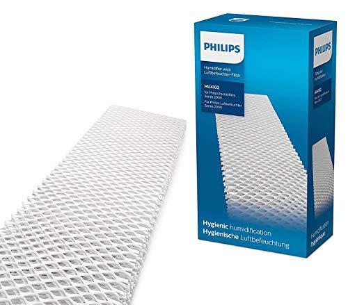 Philips HU4102/01 Luftbefeuchtungsfilter (für Philips Luftbefeuchter HU4813, HU4811, HU4803, HU4801)