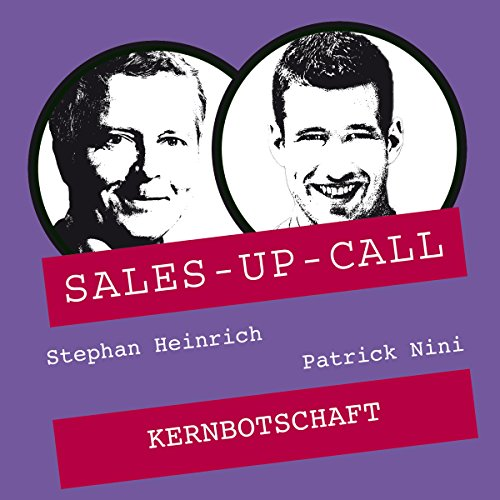 Kernbotschaft (Sales-up-Call) Titelbild