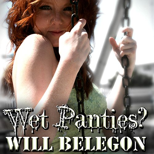 Wet Panties? cover art