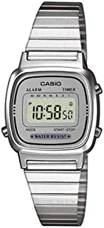 Montre Mixte Casio Collection LA670WEA