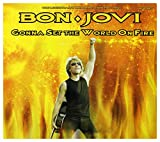 Bon Jovi - Gonna Set The World On Fire: The Legendary Broadcasts 1983-1993 [4 CD Set]