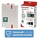 Honeywell True HEPA Replacement Filter HRF-R2 (Pack of 2)