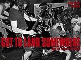 Got to land somewhere: punk and hardcore live-shots: punk and hardcore live-photos