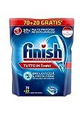 Finish Todo En Uno Max 70+ 20Regular