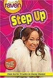 That's so Raven: Step Up - Book #4: Junior Novel