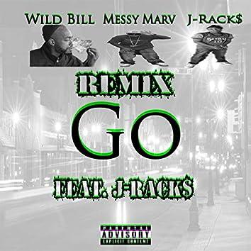 """""""GO"""" Remix"""