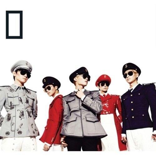 Shinee 5th Mini Album [Everybody] Cd+photobook+Hardcover+Photocard+bookmark+extra Photocards set Sealed