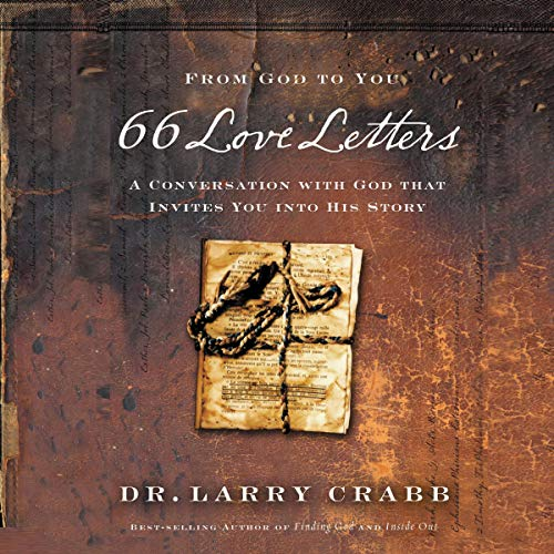 66 Love Letters cover art