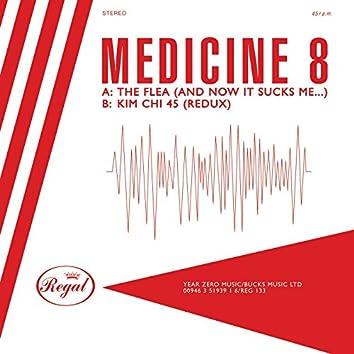 The Flea/Kim Chi 45