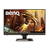 BenQ EX2780Q Gaming Monitor 144Hz 1440p 27 Inch IPS  HDRi  DCI-P3  2.1 Channel Speaker & 5 Watt Subwoofer Metallic Base
