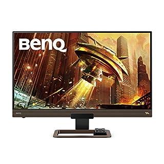 BenQ EX2780Q 27 Inch QHD 1440p IPS 144Hz Gaming Monitor   HDRi   DCI-P3   2.1 Channel Speaker & 5 Watt Sub   Metallic Base (B07X51X3CB)   Amazon price tracker / tracking, Amazon price history charts, Amazon price watches, Amazon price drop alerts