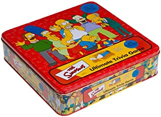 Best the simpsons ultimate trivia game Reviews