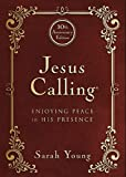 Jesus Calling book as a gift