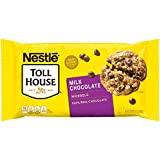 Nestle Toll House, Milk Chocolate Morsels, 23 oz