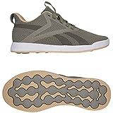 Reebok Women\s Ever Road DMX 3.0 Walking Shoe,Grey, 4 UK