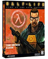 Half-Life: Game of the Year Edition (輸入版)