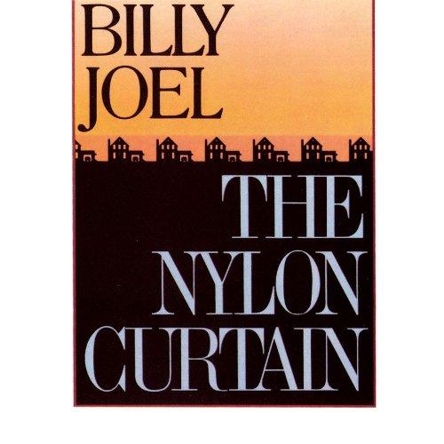 The Nylon Curtain (180 Gram Audiophile Vinyl/ Ltd Edition)
