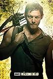 GB Eye 61x 91.5cm The Walking Dead Daryl Maxi Poster