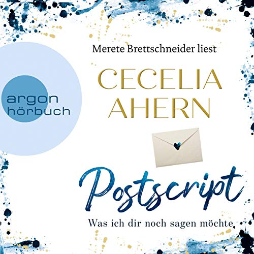 Postscript (German edition) cover art