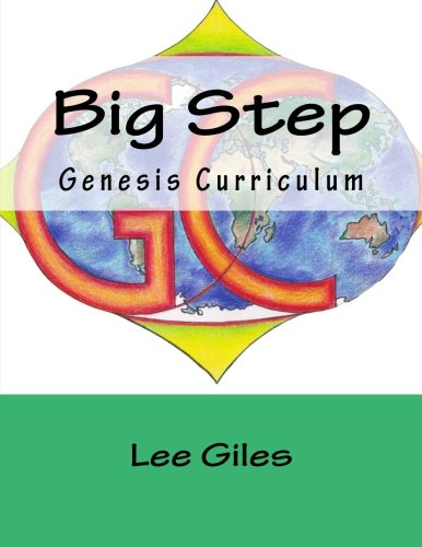 Big Step: Genesis Curriculum (GC Steps) (Volume 2)