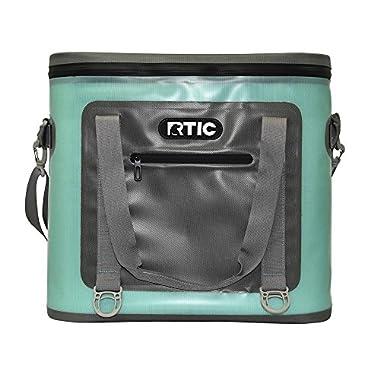 RTIC Soft Pack 40 (Seafoam)