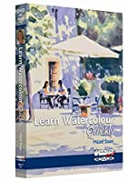 Learn Watercolour Quickly DVD with Hazel Soan