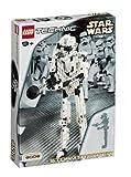 LEGO 8008 Technic Star Wars - Soldado de Asalto (361 Piezas)