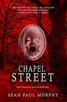Chapel Street by [Sean Paul Murphy]