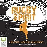 Rugby Spirit: Rugby Spirit, Book 1
