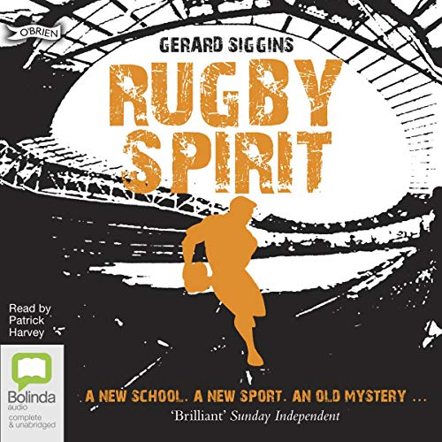Rugby Spirit cover art