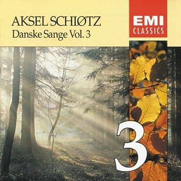 Danske Sange Vol.3