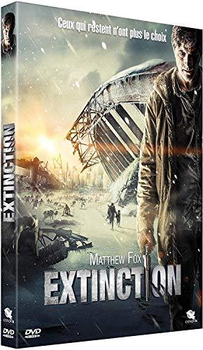 Extinction [Italia] [DVD]