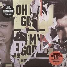 Oh My God (Vinyl)