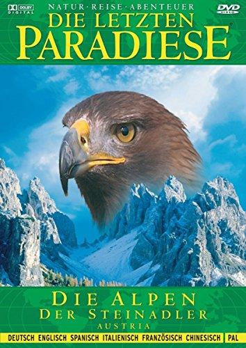Die letzten Paradiese (Teil 14) - Austria/ Die Alpen: Der Steinadler