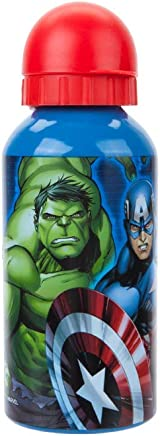 Contenitore Portagiochi Avengers Stor ST04616