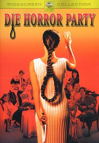 Die Horror Party