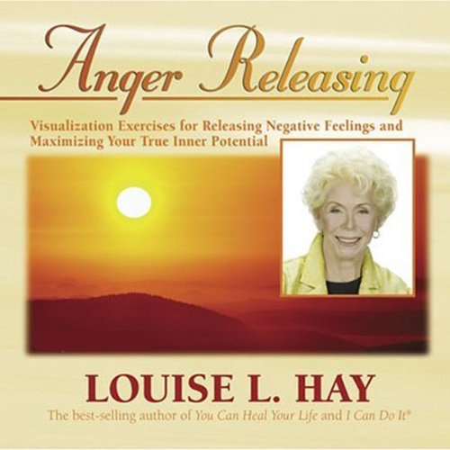 Anger Releasing audiobook cover art