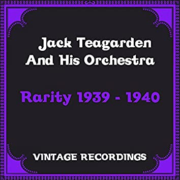Rarity 1939 - 1940 (Hq Remastered)