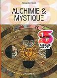 Alchimie et mystique - Le cabinet hermétique - Taschen - 03/06/2009