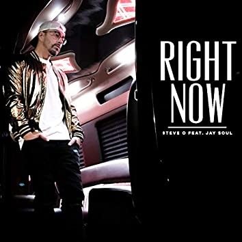 Right Now (feat. Jay Soul)