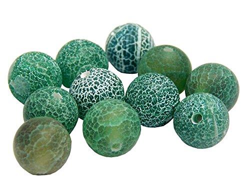 Piedras Preciosas de 6 mm, 8 mm, 10 mm, Piedras de ágata...