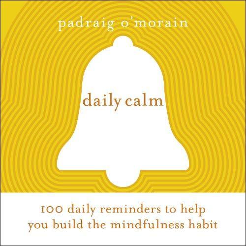 Couverture de Daily Calm