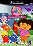 Dora the Explorer: Journey to the Purple Planet - Gamecube