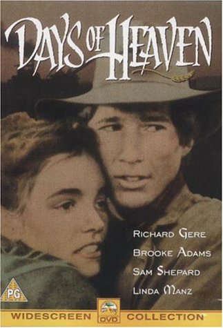 Days of Heaven [UK Import]