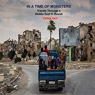In a Time of Monsters cover art
