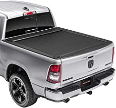 Roll N Lock M-Series Retractable Truck Bed Tonneau Cover | LG402M | Fits 2019 - 2020 New Body Style Dodge Ram 1500-3500, Does Not Fit With Multi-Function (Split) Tailgate 6' 4