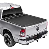 Roll-N-Lock M-Series Retractable Truck Bed Tonneau Cover | LG448M | Fits 2009-2018, 19/20 Classic Dodge Ram 1500-3500 6' 4' Bed (76.3')
