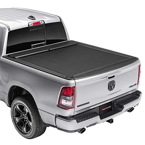 Roll N Lock M-Series Retractable Truck Bed Tonneau Cover