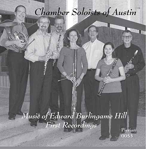 Chamber Soloists of Austin